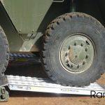 Rampas dentadas para todo tipo de sistemas de tracción