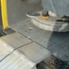 Rampas plegables reforzadas PCO sin bordes aluminio
