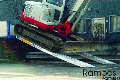 Serie RCL - Rampas Sin Bordes 1