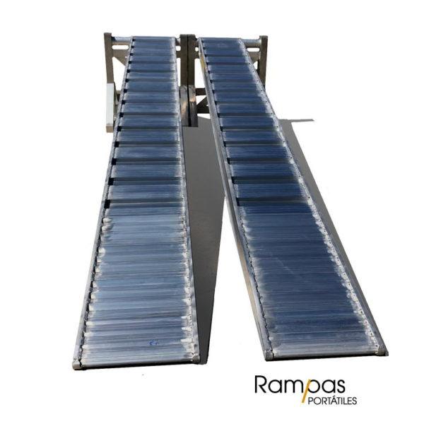 rampas de carga pesada Rcl