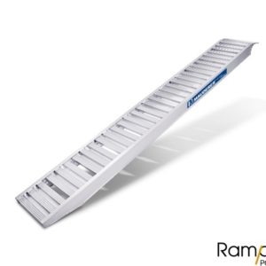 rampas industriales de aluminio